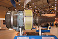 D-436-148 Engine at Engineering Technologies 2012 Side.jpg