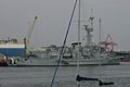 D646 French Navy Latouche-Treville Dublin Port - Flickr - D464-Darren Hall.jpg