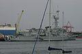 D646 French Navy Latouche-Treville Dublin Port - Flickr - D464-Darren Hall.jpg