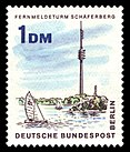 DBPB 1965 264 Fernmeldeturm Schäferberg.jpg