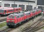 DB AG Baureihe 218 in Mühldorf (2).jpg