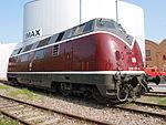 DB Class V 200, DB 220 071-5 at Speyer museum p2.JPG