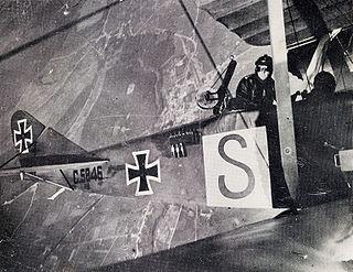 Parabellum MG 14 7.92 mm machine gun aircraft armament