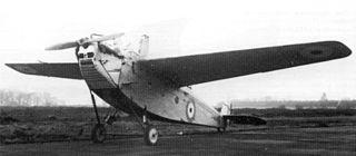 de Havilland Doncaster