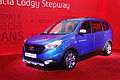 Dacia Lodgy Stepway - Mondial de l'Automobile de Paris 2014 - 003.jpg