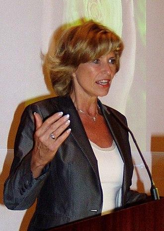 Dagmar Wöhrl - Image: Dagmar Wöhrl 2008