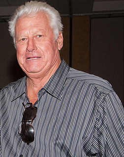 Dallas Green (baseball) American baseball player and manager
