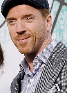 Damian Lewis English actor and producer