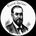 Daniel Spitzer 1893 Der Floh (Unsere einstigen Mitarbeiter).png