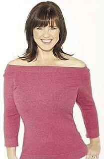 Coleen Nolan Irish/British singer, author, beauty queen and television presenter