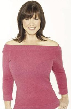 Coleen Nolan - Image: Dartford Living June 2009 cover