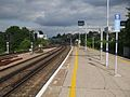 Dartford station platform 2 look east3.JPG