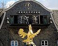 Das Glocken-und Figurenspiel am Markt erinnert an die tausendjährige Bergbaugeschichte Goslars. 05.jpg