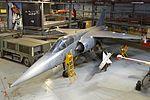 Dassault Mirage F1CZ '203' (22615898719).jpg