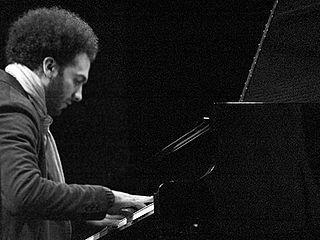 David Virelles Cuban jazz pianist and composer (born 1983)
