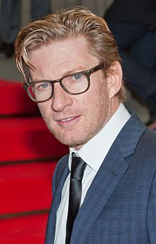David Wenham - the beautiful, enchanting, charming,  actor  with Australian roots in 2019