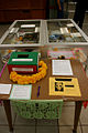 Day of the Dead Display handouts & comment box (5140337532).jpg
