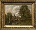 De Dampoort in Brugge, circa 1851 - circa 1900, Groeningemuseum, 0040672000.jpg