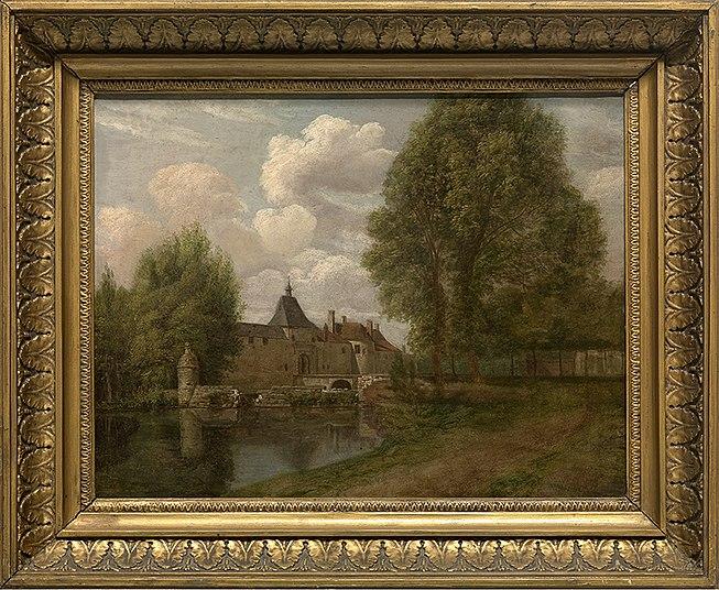 File:De Dampoort in Brugge, circa 1851 - circa 1900, Groeningemuseum, 0040672000.jpg