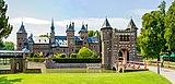 De Haar Castle in the Netherlands.jpg