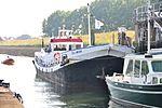 De SEA BEAR, een sportvisser in Zierikzee (01).JPG