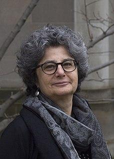 Deborah Goldberg American ecologist and academic