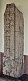 Decorated Door Jamb - Mediaeval Period - ACCN 00-R-1 - Government Museum - Mathura 2013-02-22 4744.JPG