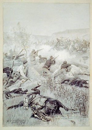 Defeat of Roman Nose by Colonel Forsyth.jpg