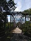Delaware River Parker Truss Bridge