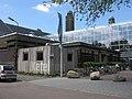 Delft - Zuidplantsoen - Voormalig ketelhuis.jpg
