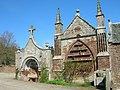 Delgatie Castle Chapel - geograph.org.uk - 1275816.jpg