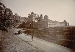 Delhi gate (Red Fort).jpg