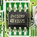 Dell E2210f - controller board - STMicroelectronics 24C02RP-4700.jpg