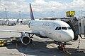 Delta Air Lines Airbus A319-114; N352NB@SLC;09.10.2011 621eb (6299993977).jpg