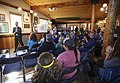 Denali Discovery Camp opening day at the Denali Education Center on June 17, 2019. (8cad9a11-ce50-478d-954b-1871845cd7f6).JPG