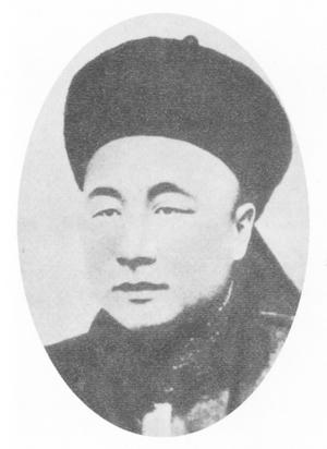 Deng Shichang - Deng Shichang