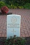 Deniliquin War Cemetery Headstone - Reilly.JPG