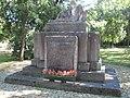 Denkmal 1. und 2.Weltkrieg Kallinchen - panoramio.jpg
