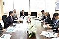 Deputy Secretary Blinken Visits the National Institute of Infectious Diseases in Tokyo (26231752770).jpg