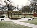 Deserted bandstand - geograph.org.uk - 1107879.jpg