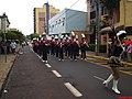Desfile de 7 de Setembro de 2009 - Banda Marcial Prof. José Negri - panoramio.jpg