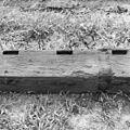 Detail binnenmuurplaat met telmerken - Almere - 20317035 - RCE.jpg