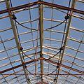 Detail spant, nok in rozenkas - Aalsmeer - 20404538 - RCE.jpg