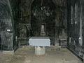 Devič Monastery interior.jpg