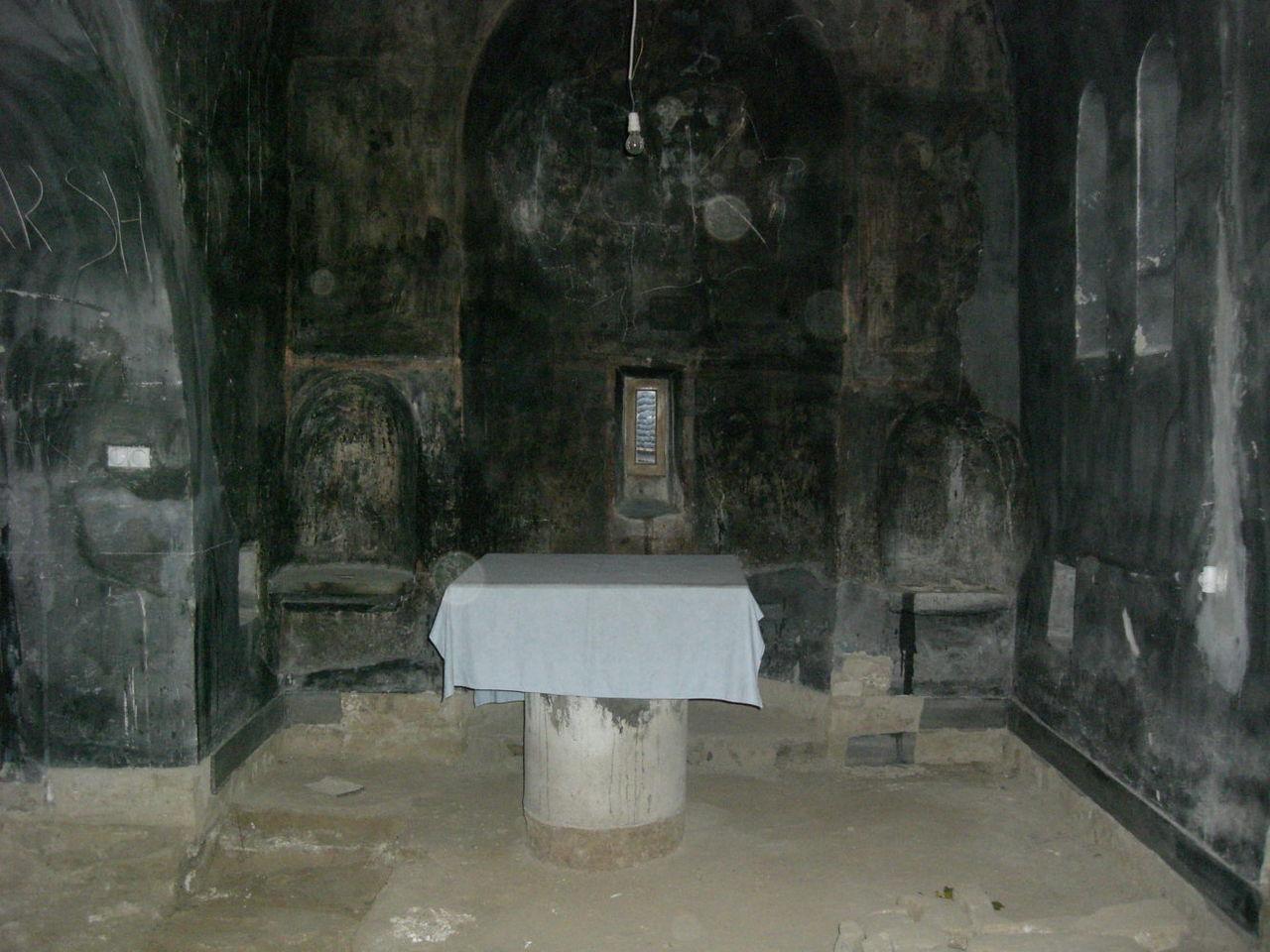 Kosovo Serbs community 1280px-Devi%C4%8D_Monastery_interior