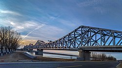Dezhou-Dajiawa Railway Yellow River Bridge.jpg