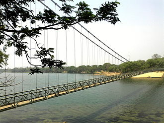 Cuttack - Dhabaleswara Bridge