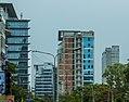 Dhaka- KA Avenue (26698062863).jpg