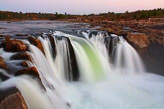 Jabalpur - Dhuandhar Waterfall