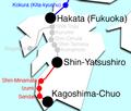 Diagrama da linha Kyushu-shinkansen.png